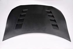 ASM I.S. Design Aero Bonnet - Scion FRS ZN6