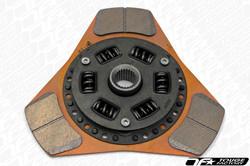 Exedy Stage 2 Cerametallic Clutch Kit (Thin) - Z32 300ZX (Non-Turbo)