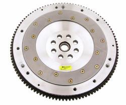 Clutch Masters Lightweight Steel Flywheel - 01-09 Honda S2000
