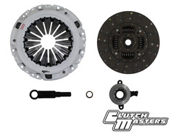 Clutch Masters FX100 Clutch Kit - Nissan 350Z / 370Z (VQ35HR)