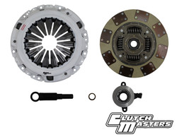 Clutch Masters FX300 Clutch Kit - 07-08 350Z / 09-14 370Z (VQ35HR)