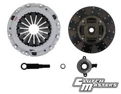 Clutch Masters FX350 Clutch Kit Segmented Kevlar Disc - 07-08 Nissan 350Z / 370Z
