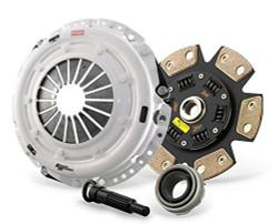 Clutch Masters FX500 Lined Rigid Ceramic Disc Clutch Kit - 06-11 Lexus IS250
