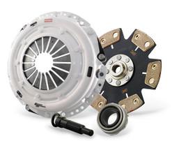 Clutch Masters FX500 Clutch Kit - 06-10 Mazda Miata MX-5