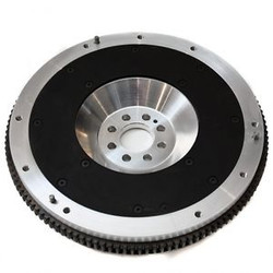 Clutch Masters Lightweight Aluminum Flywheel - 86-92 Mazda RX-7
