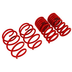 Eibach Lowering Spring Sportline Set - 15-17 S550 Ford Mustang GT/Ecoboost
