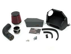 Grimmspeed Black Cold Air Intake System - Scion FR-S & Subaru BRZ