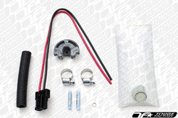 Walbro 255lph Fuel Pump Install Kit - Nissan 240SX S14 95-98