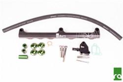 Radium Engineering Top Feed Fuel Rail Upgrade Kit - 02-14 Subaru WRX / 07-15 STI