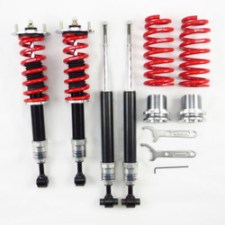 RS-R Sports-I Coilovers - 2014+ Lexus IS250/350 RWD