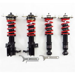 RS-R Black-I Coilovers - 2013+ Scion FR-S