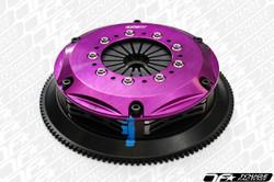 Exedy Triple Plate Carbon Clutch - JZA80 Supra Twin Turbo
