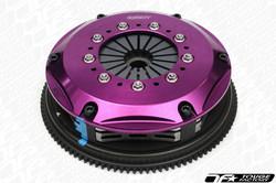 Exedy Carbon-R Triple Plate Carbon Clutch - JZA80 Supra Twin Turbo