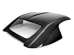 Seibon CF-Style Carbon Fiber Hardtop - 00-10 Honda S2000