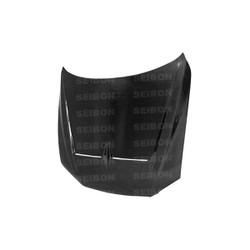 Seibon BX-Style Carbon Fiber Hood - 00-03 Lexus IS250 / IS300/ IS350