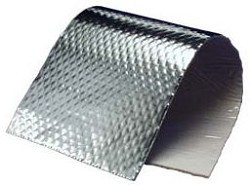DEI Floor & Tunnel Shield - 4 ft. x 42 inch
