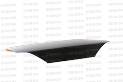 Seibon OE-Style Carbon Fiber Trunk Lid - 99-01 Nissan Silvia S15