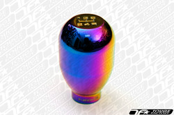 NRG Type-R Style Heavyweight Shift Knob 1.1 Pound - Multi Color (Universal)
