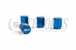 SSR - Aluminum Magnetic Valve Stem Caps