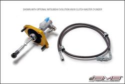 AMS - Evo X (08-15) Clutch Master Cylinder Upgrade Kit