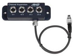 AiM - Channel Expansion Hub for MXL, EVO3, EVO4