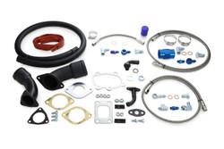 Tomei KA24DE Turbocharger Hardware Kit