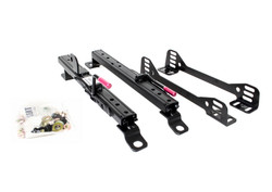 EVS Tuning Double Lock Low Position Seat Rail - Honda S2000 00-05 (Right)