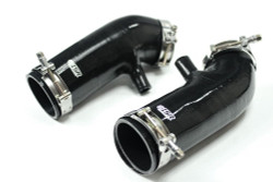 ISR Performance Silicone Air Intake Tubes - Nissan 350Z HR / Infiniti G37