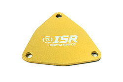 ISR Performance Blow Off Valve Block Off Plate - Hyundai Genesis 2.0T