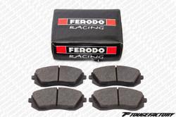 Ferodo DS3000 Brake Pads Nissan 350Z Z33 / R33 / R34 Brembo Front