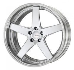 Work GNOSIS FCV04 (Forged 2P) 20""