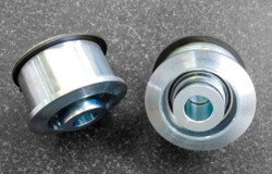 Full Tilt Boogie Racing Knuckle to Toe Link Spherical Bearing - S550 Mustang All