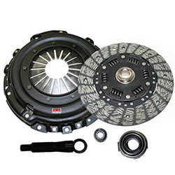 Competition Clutch Stage 3 Street/Strip Series 2600 Clutch Kit - 00-03 Honda S2000