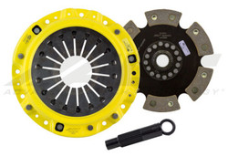 ACT HD/Race Rigid 6 Pad Clutch Kit - 00-03 Honda S2000