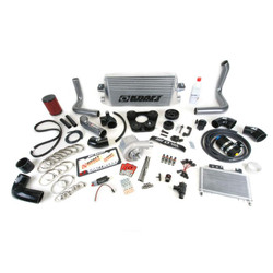 KraftWerks 30mm Belt Supercharger Kit - 00-09 Honda S2000