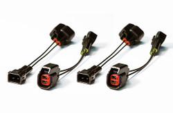 Injector Dynamics USCAR to OBD2 PNP Adapter - upgrade cost - 00-09 Honda S2000 AP1/AP2