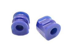 Superpro Rear Sway Bar Bushing - 21mm (0.82 Inches) - 03-09 Nissan 350Z