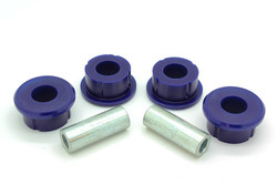 Superpro Front Lower Control Arm Bushings - Inner Front Position - 98-07 Subaru WRX