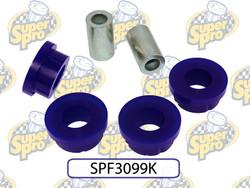 Superpro Rear Toe Arm Bushings - Inner Position - 12-15 Scion FR-S / BRZ