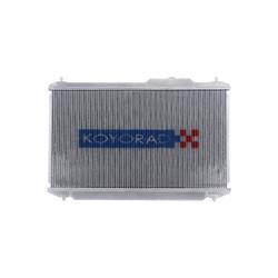Koyorad - Hyper Core Radiator '17+ Honda Civic Type R