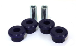 SuperPro Front Lower Control Arm Bushings - Front Position - 09-16 Nissan 370Z