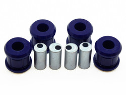 SuperPro Front Upper Control Arm Bushing - Inner Position - Alignment Correction - 01-05 Lexus IS300
