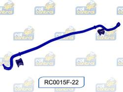 SuperPro Front Heavy Duty Roll Control Sway Bar 22mm - 2013+ Scion BRS / Subaru BRZ