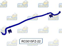 SuperPro Roll Control Front Sway Bar 22mm 2 Point Adjustable - 2013+ Scion BRS / Subaru BRZ