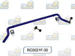 SuperPro Heavy Duty Front Sway Bar (30mm) - 92-02 Mazda RX-7
