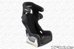Racetech RT4119WTHR Head Restraint Wide & Tall Bucket Seat - FIA Approved