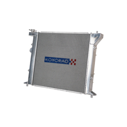 Koyo - JZX90 1JZ (Chaser, Cresta, Mark II) Aluminum Radiator