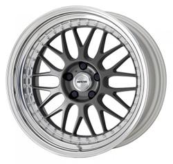 Work Wheels - Meister M1 3P