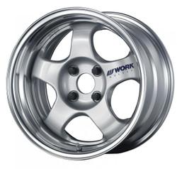 Work Wheels - Meister S1 2P