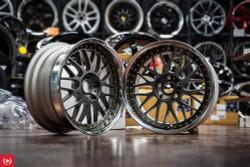 Work Wheels - VS-XX